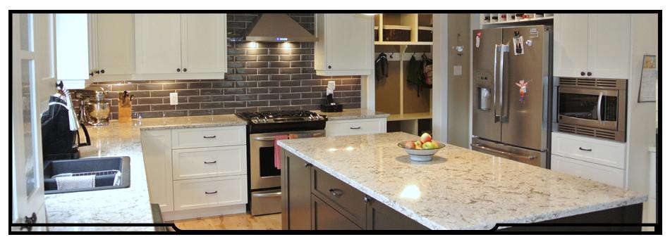East Coast Kitchens Home Contractors Elmsdale